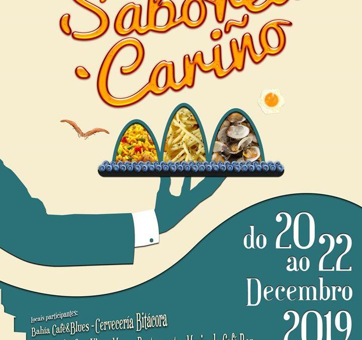 II Saborea Cariño 2019