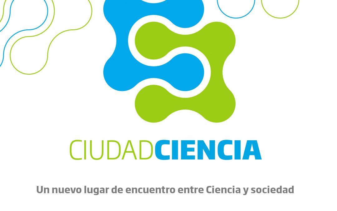 Ciudad Ciencia Presentación y Exposición