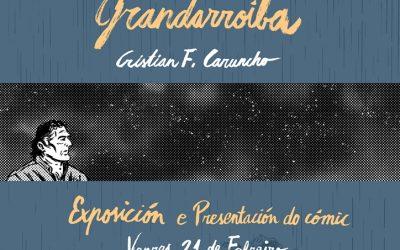 Grandarroiba